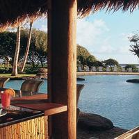 Gaia Gives Resorts @ Kauai Beach Resort Lihue Poolside Bar