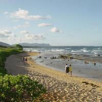 Gaia Gives Resorts @ Kauai Beach Resort Lihue Beach