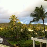 Gaia Gives Resorts @ Kauai Beach Resort Lihue Guestroom View
