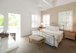 Paradise Inn Key West - Adult Exclusive - 키웨스트 - 침실