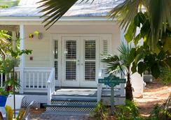 Paradise Inn Key West-Adults Only - 키웨스트 - 건물