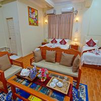 79 리빙 호텔 Guestroom