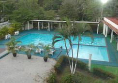 Hotel Tulijá Express Palenque - 팔렝케 - 수영장