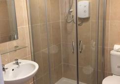 Waverley Guest House - 인버네스 - 욕실