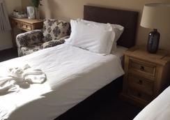 Waverley Guest House - 인버네스 - 침실