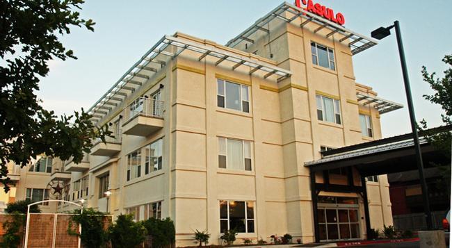 Casulo Hotel - 오스틴 - 건물