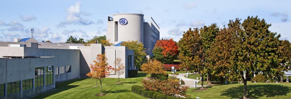 Radisson Hotel at The University of Toledo - 털리도 - 건물