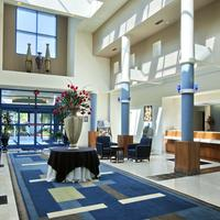 Radisson Hotel at The University of Toledo Reception