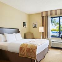 Radisson Hotel at The University of Toledo Featured Image