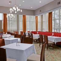 Radisson Hotel at The University of Toledo Dining