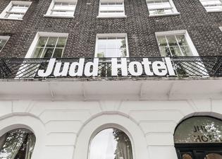 더 저드 호텔