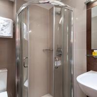 더 저드 호텔 Bathroom Shower