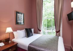 더 저드 호텔 - 런던 - 침실