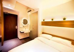 호텔 누베 - 싱가포르 - 침실