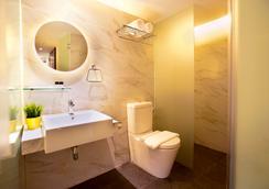 호텔 누베 - 싱가포르 - 욕실