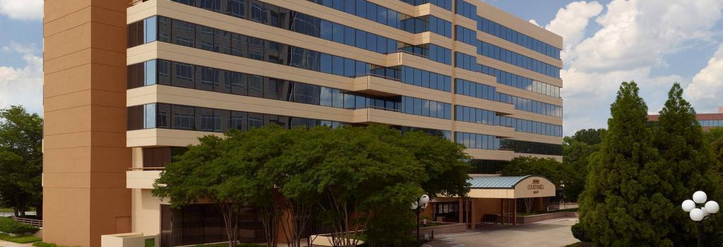 Courtyard by Marriott Atlanta Cumberland/Galleria - 애틀랜타 - 건물