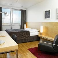 아이슬랜드에어 호텔 레이캬비크 나투라 Guestroom