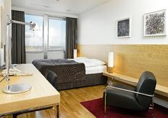 아이슬랜드에어 호텔 레이캬비크 나투라 - 레이캬비크 - 침실