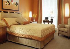 샤토 베르사유 호텔 - 몬트리올 - 침실