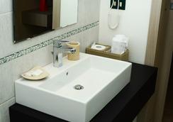 B&B Da Rì - 카타니아 - 욕실