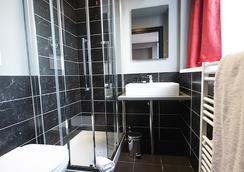 더 브라이슨 호텔 - 런던 - 욕실