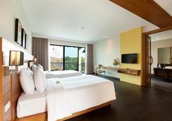 Baywater Resort Samui - 코사무이 - 침실