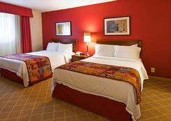 Residence Inn by Marriott Rochester Henrietta - 로체스터 - 침실