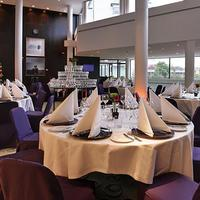 코트야드 바이 메리어트 스톡홀름 Restaurant