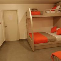 콘셉트 디자인 호스텔 & 스위트 Guestroom
