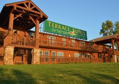 Terrace Suites - North Bay - 야외뷰