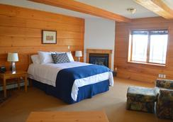 Terrace Suites - North Bay - 침실