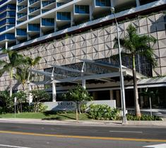Jet Luxury @ The Trump Waikiki