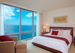 Jet Luxury @ The Trump Waikiki - 호놀룰루 - 침실