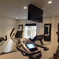 라 스위트 웨스트 - 하이드 파크 Fitness Facility