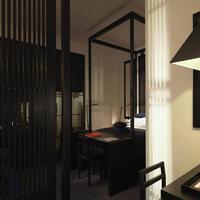 라 스위트 웨스트 - 하이드 파크 Guestroom