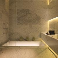 라 스위트 웨스트 - 하이드 파크 Bathroom