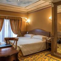 리버 팰리스 호텔 Guestroom