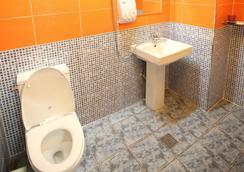 수 게스트하우스 명동 - 서울 - 욕실