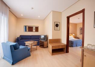 호텔 푸에르토 데 라 크루스