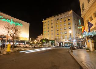 호텔 아메리카 세빌라
