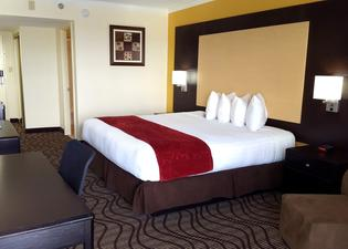 베이 하버 호텔