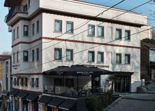 부티크 세인트 소피아 호텔