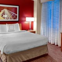 Residence Inn by Marriott Atlanta Midtown Peachtree at 17th Guest room