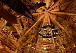 Boulder Ridge Villas At Disney's Wilderness Lodge - 올란도 - 로비