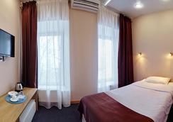 Baget Hotel - 니즈니노보그라드 - 침실