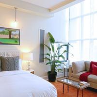 헨리 노만 호텔 Guestroom