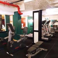 헨리 노만 호텔 Gym