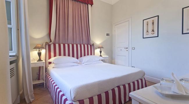 호텔 산 판크라지오 - 로마 - 침실