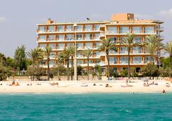 Hotel Hsm Golden Playa - 팔마데마요르카 - 해변