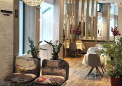 호텔 VIP - 사라예보 - 로비